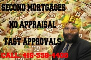 FIRST,SECOND OR THIRD MORTGAGE APPROVED IN 24HRS