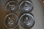 1967 Mustang Wheels