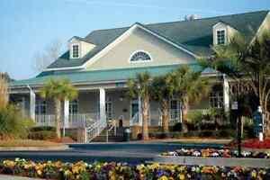 Holiday Inn Beach Resort, Myrtle Beach, South Carolina