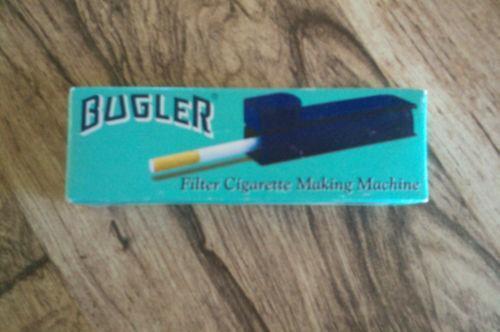 Bugler Cigarette Machine Rollers Amp Makers Ebay