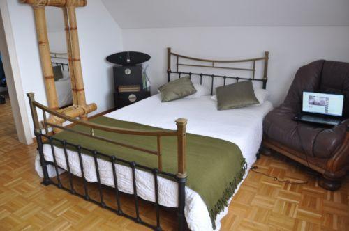 messingbett in betten wasserbetten ebay. Black Bedroom Furniture Sets. Home Design Ideas