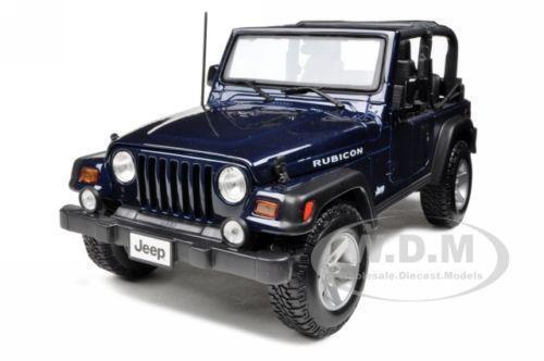 Toy Jeep Wrangler Ebay
