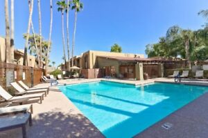 1212ft2 - $2,000-$,2800 Vacation Rental 2 Bed 2 Bath Scottsdale