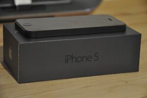 IPHONE 5 NEW ORIGINAL ACCESSORIES AND WARRANTY