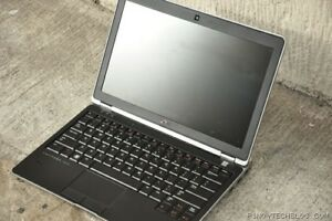 A Great Laptop for Summer Fun and School! Dell E6410 Core i5!