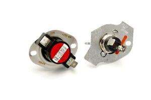 279769 Whirlpool OEM Dryer Thermostat cut off kit AP3094224 PS334278