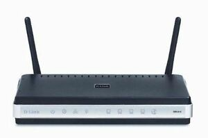 routeur Wifi Wireless D-Link DIR-615