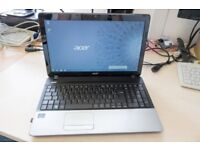 Acer TravelMate i3-2310 4gb 500gb hd Win 8 Office 2013 can deliver