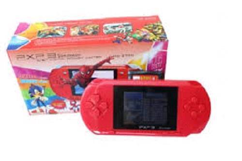 Hot selling Christmas present Pxp handheld game console