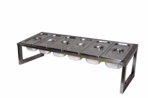 TABLE TOP PAN STAND EN 203 (oct)