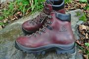 Mens Hiking Boots Size 10.5
