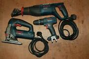 Bosch Drill Spares