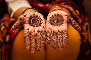 Henna Services For Your Special Occasions – REGINA Regina Regina Area image 7
