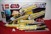 Lego Star Wars Y-wing