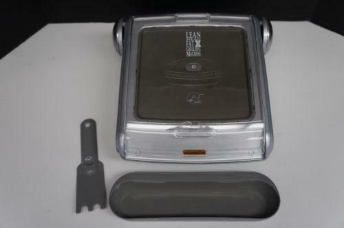 George foreman grill drip pan ebay - Drip tray george foreman grill ...
