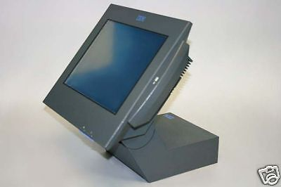Ibm 4840-521 Surepos 500 Pos Touch Screen Terminal