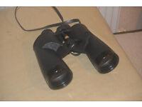 Canon 7x50 binoculars