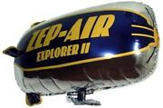 RC Blimp