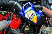 mécanicien diesel & fork lift driver