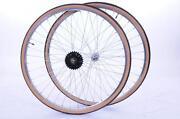 27 Wheel