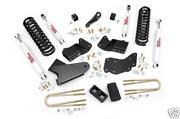 Ford Suspension Lift Kit