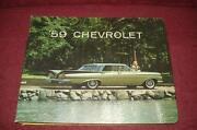 Chevrolet Dealer Album