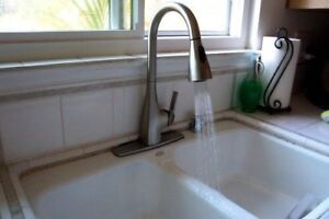 Affordable drain cleaning and plumbing