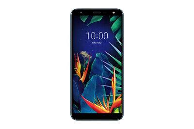 LG K40 Sim Free 32GB Android Unlocked Smartphone - Blue