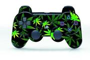 PS3 Controller Skin Sticker
