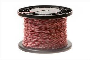 24-AWG-Cross-Connect-Wire-1-Pair-Cat5e-Rated-Red-White-R-W-W-R-1000-FT