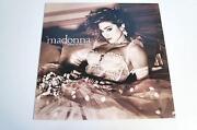 Madonna Vinyl