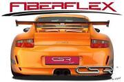 Porsche 997 Heckspoiler