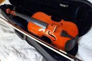 Geige 4 4
