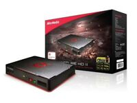 Aver media HD 2 - Game Capture / Capture Card - PS4 & Xbox One