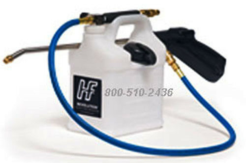 Hydro Force Injection Sprayer Revolution Adjustable  100-1000 PSI AS08R