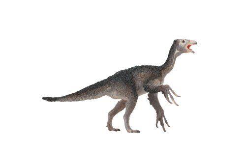 BEIPIAOSAURUS dinosaur; Toy/replica/Carnegie/Safari/404901/RETIRED