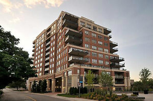 Oakville: Condos Sale At Lakeshore Rd W /Kerr St(111 Forsythe St