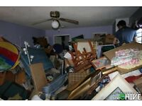 GARDEN CLEARANCES,HOUSE CLEARANCES