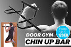 Gym & Training Door Pull Up Bars