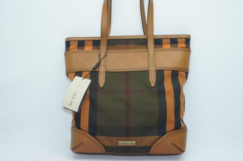 Vintage Burberry Bag  8726bff3c0d24