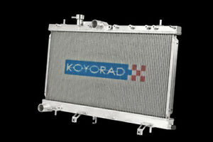 Koyo 89-97 Mazda MX-5 Miata 1.6/1.8L (MT) Radiator, NEW