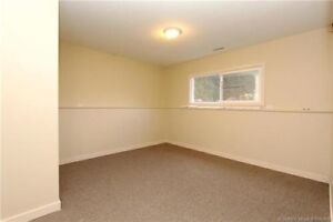 Lakeview Heights basement suite coming available Feb1st