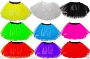 Skirt Braces