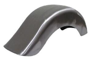 Raw Steel Wide Style 9