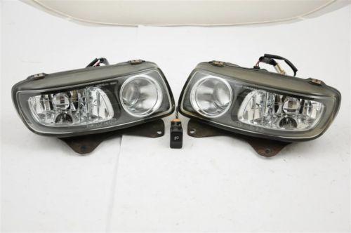 Used Jeep Fog Lights Ebay