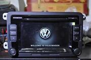 VW DAB