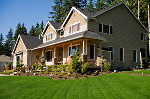 Rj Grass Co Lawn maintenance and Landscaping