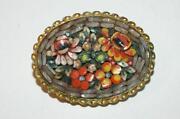 Italian Mosaic Jewelry