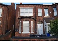 Fully Furnished Ground floor studio apartment to let on Northmoor Road in Longsight