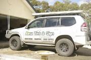 Toyota Prado Diesel